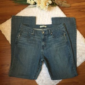 Levi's 515 Boot cut Jeans size 12 High Rise